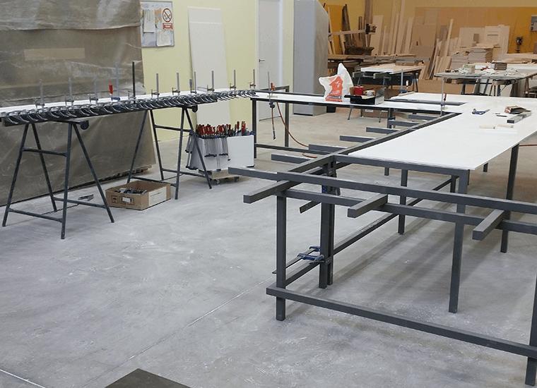 Proyecto de Cubik para el Colegio Santa María del Pino de Madrid