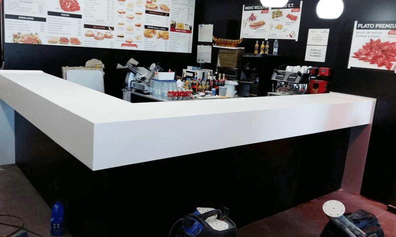 Tienda Bar y Restaurante