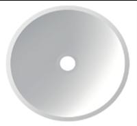 Lavabo CK circular 30 SE de Cubik
