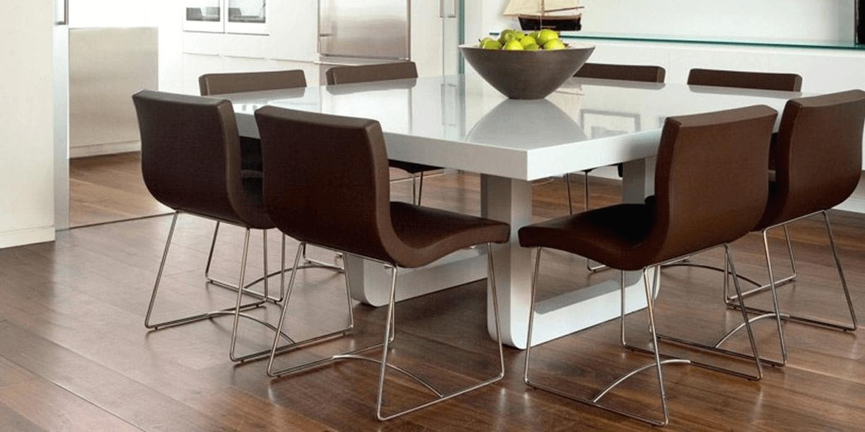 Los muebles en Solid Surface de Cubik Surface Madrid