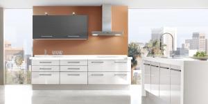 Encimeras y superficies sólidas para cocinas de Cubik Surface Madrid