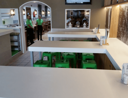 Restaurante Nassica