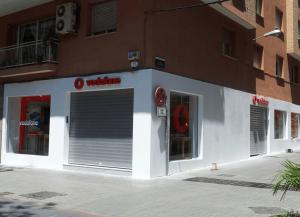 Proyecto de Cubik para Vodafone