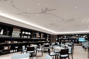 Proyecto de Cubik para el Hotel VP Plaza de España