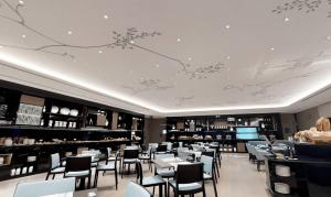 Proyecto de Cubik para el Hotel VP Plaza de España.